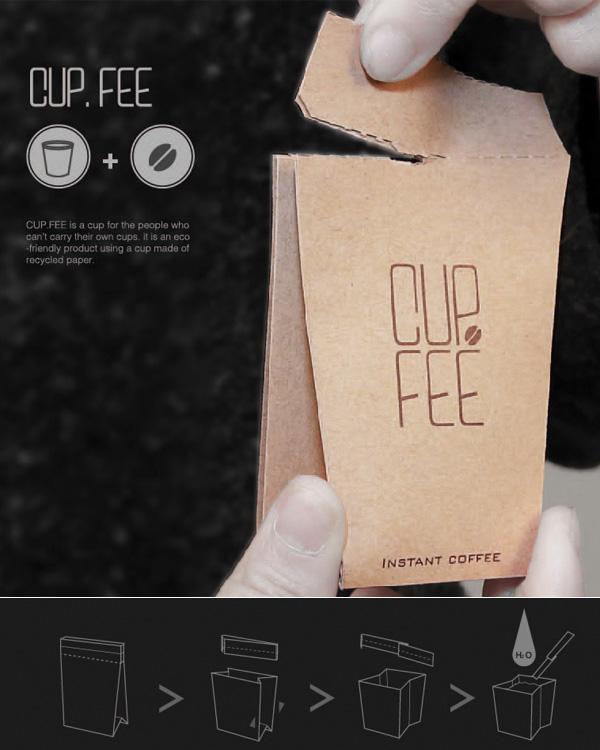 café lunes ecológico