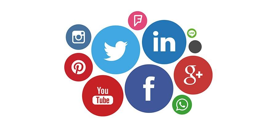 redes sociales empresas negocios errores