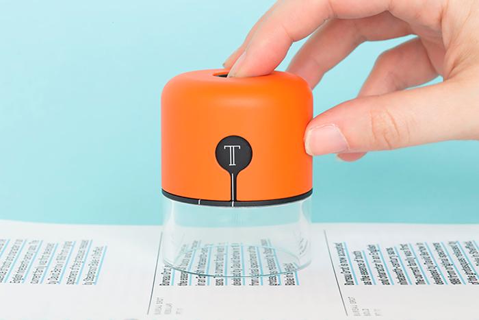 tipografía spector diseño gráfico aparato RGB CMYK