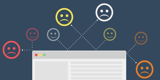 porcentaje rebote web analítica SEO contenidos