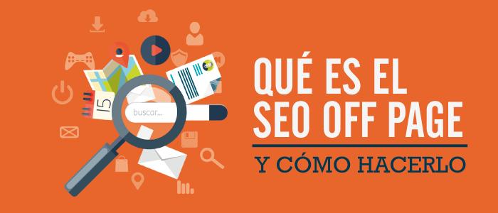 seo off page posicionamiento web optimización buscadores