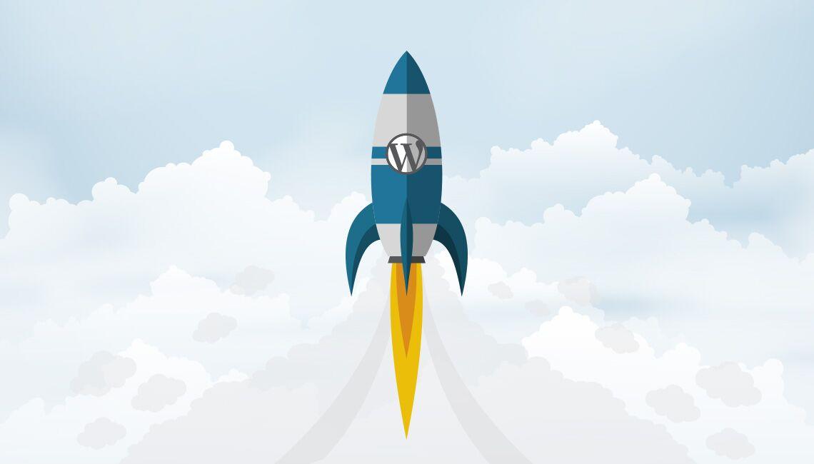 mejorar la velocidad de carga de wordpress