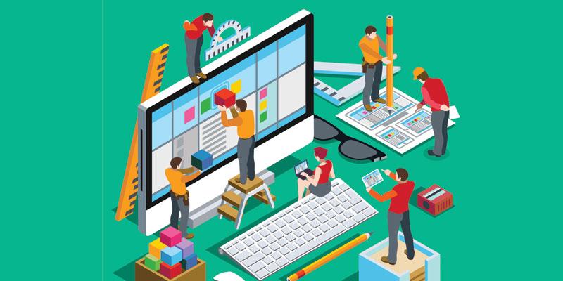 experiencia de usuario desarrollo web apps