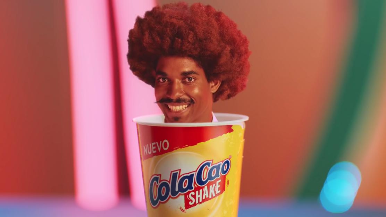 anuncio polémico, anuncio Cola Cao, anuncio Cola Cao Shake