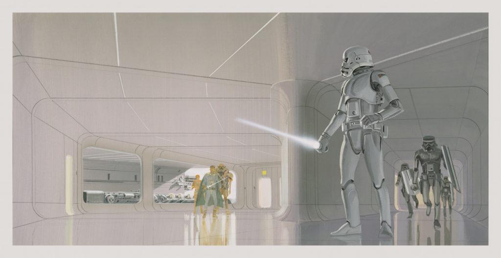 Día de Star Wars, may the fourth