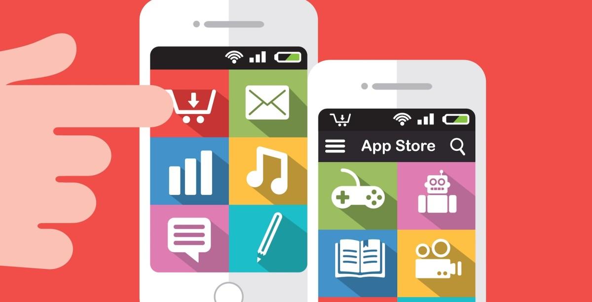 posicionamiento para aplicaciones móviles, posicionamiento ASO, ASO
