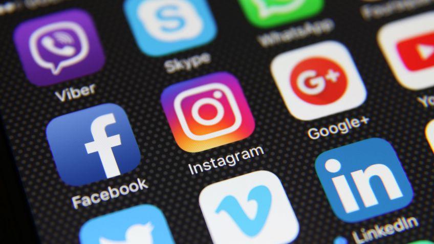 redes sociales para empresas, redes sociales negocios