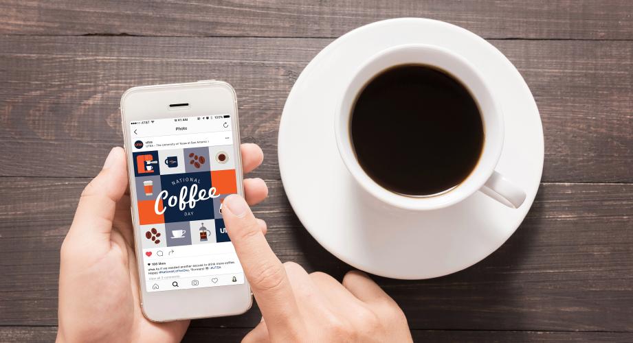 para qué sirven las redes sociales, redes sociales café