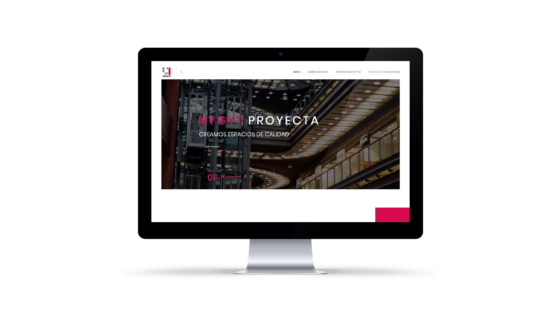 agencia de publicidad en sevilla, diseño web, diseño web en Sevilla, creación de páginas web