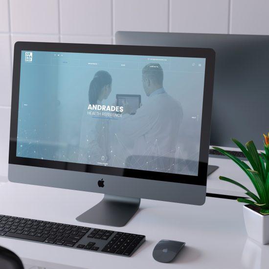 agencia de publicidad en sevilla, diseño web en Sevilla