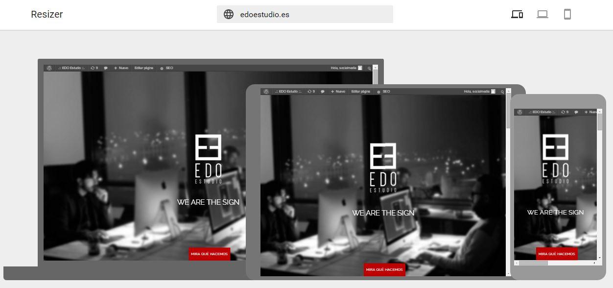 EDO Estudio diseño software eventos sevilla2h