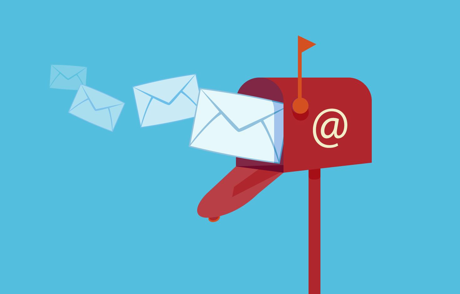 newsletter marketing online boletin comunicacion correo