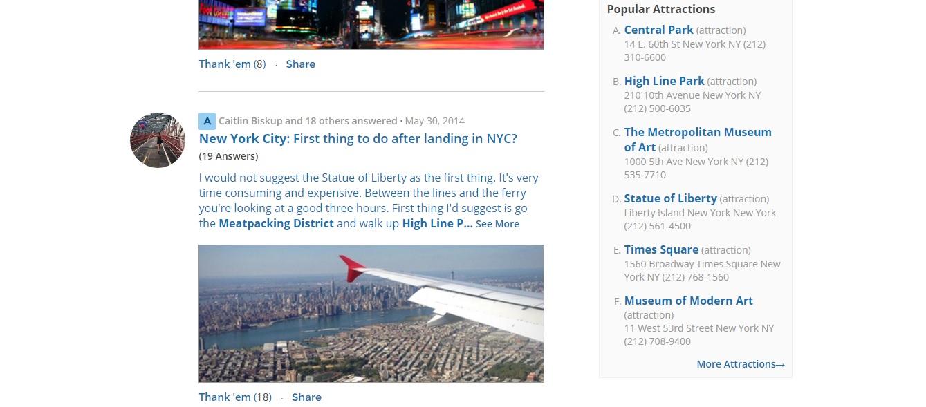 redes sociales viajes trippy