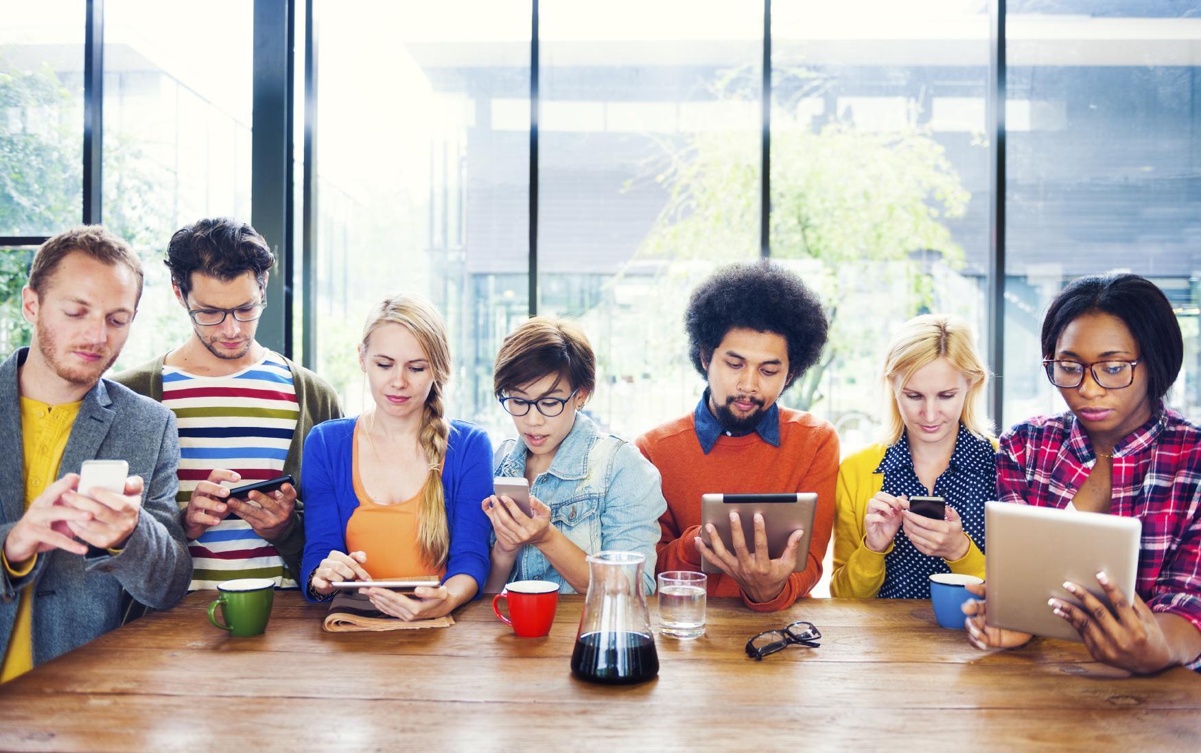 influencers marketing publicidad campaña blog