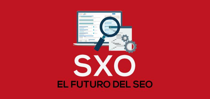SXO SEO optimización google buscadores web desarrollo