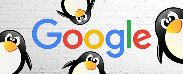 Google Penguin 4.0, penalización, SEO, posicionamiento