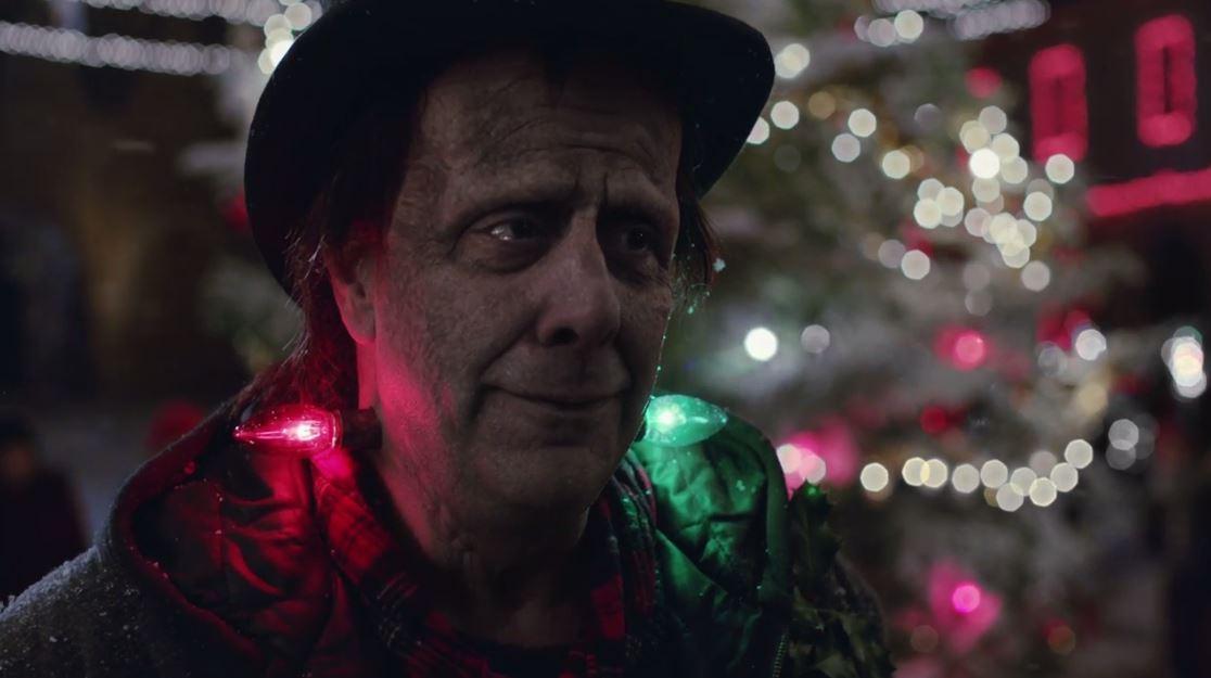 campaña de navidad, anuncio de navidad de apple, publicidad apple