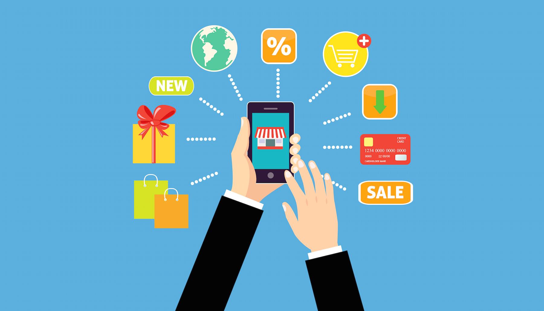 tendencias en comercio electrónico, tendencias en e-commerce 2017, e-commerce 2017