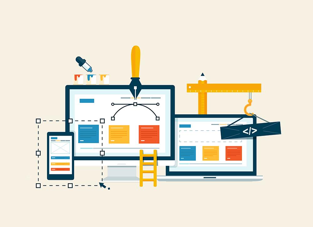 tendencias en diseño web para 2017, desarrollo web, desarrollo web 2017