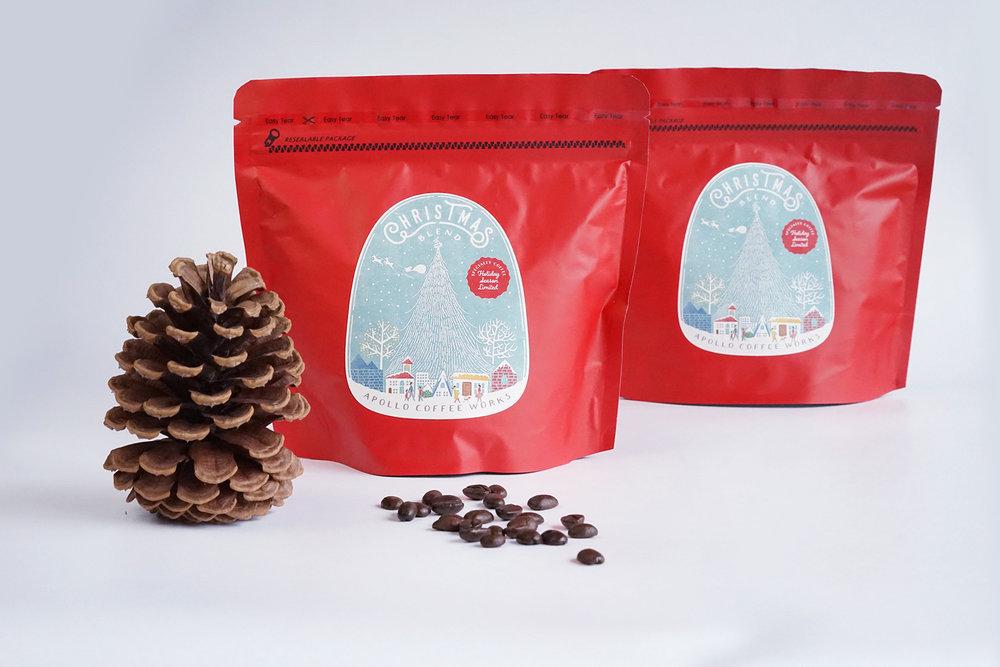 envase de café, packaging de café