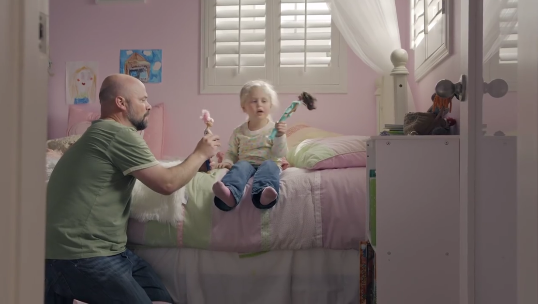 anuncio de la Super Bowl, anuncio Barbie, publicidad Barbie