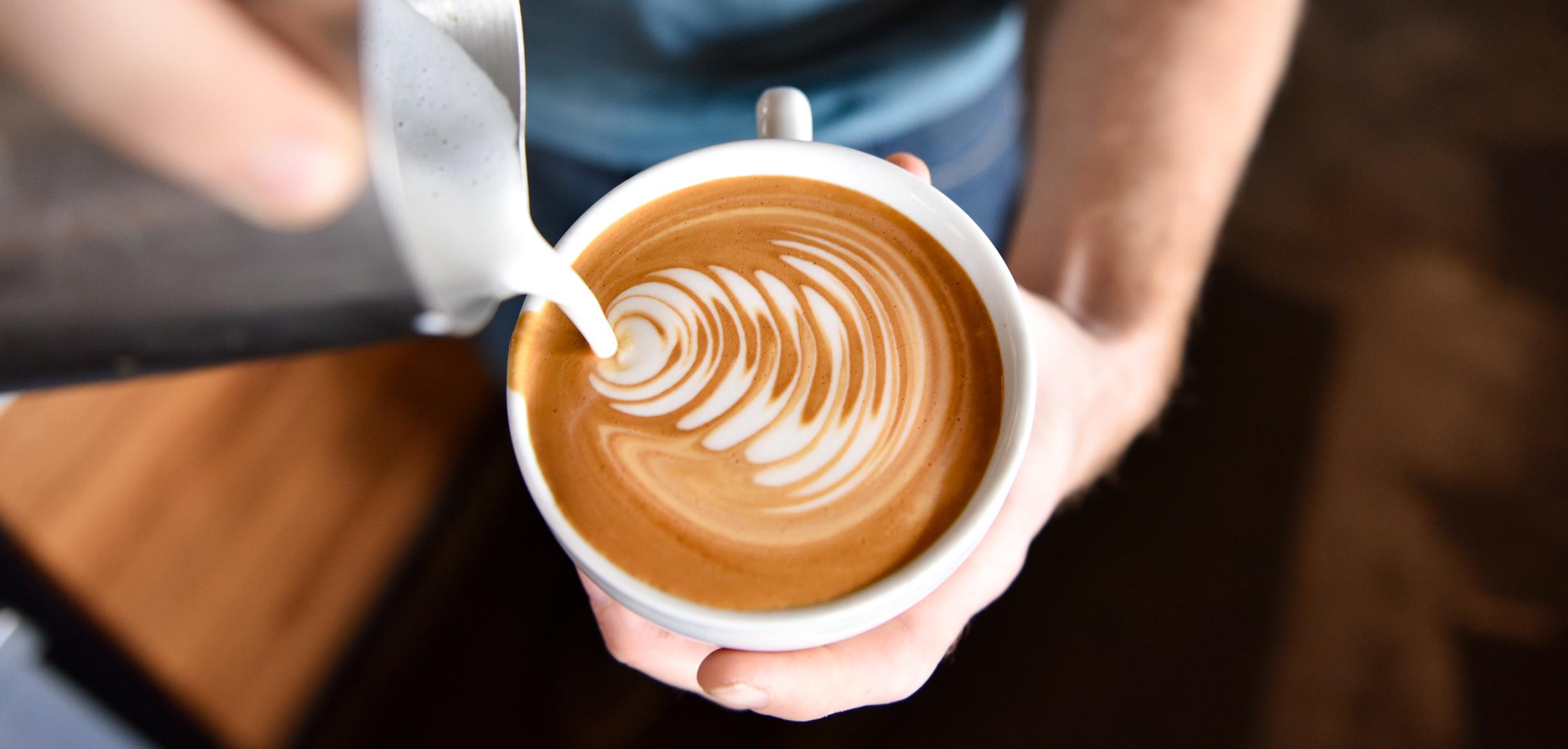 el café reduce la mortalidad, café OMS