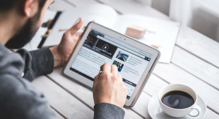 estrategia de contenidos, marketing de contenidos, analítica de contenidos