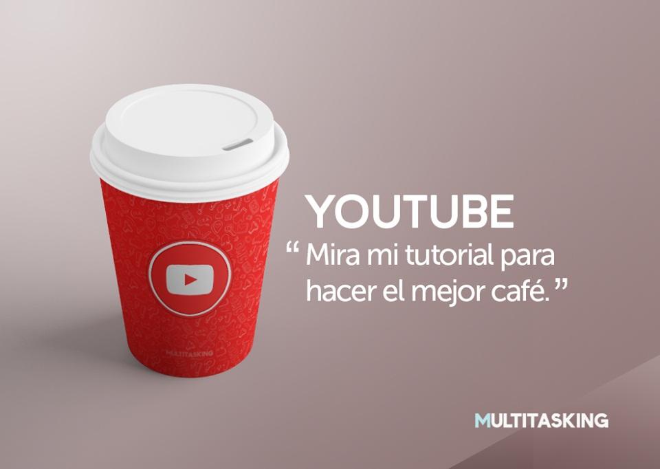 para qué sirven las redes sociales, café redes sociales
