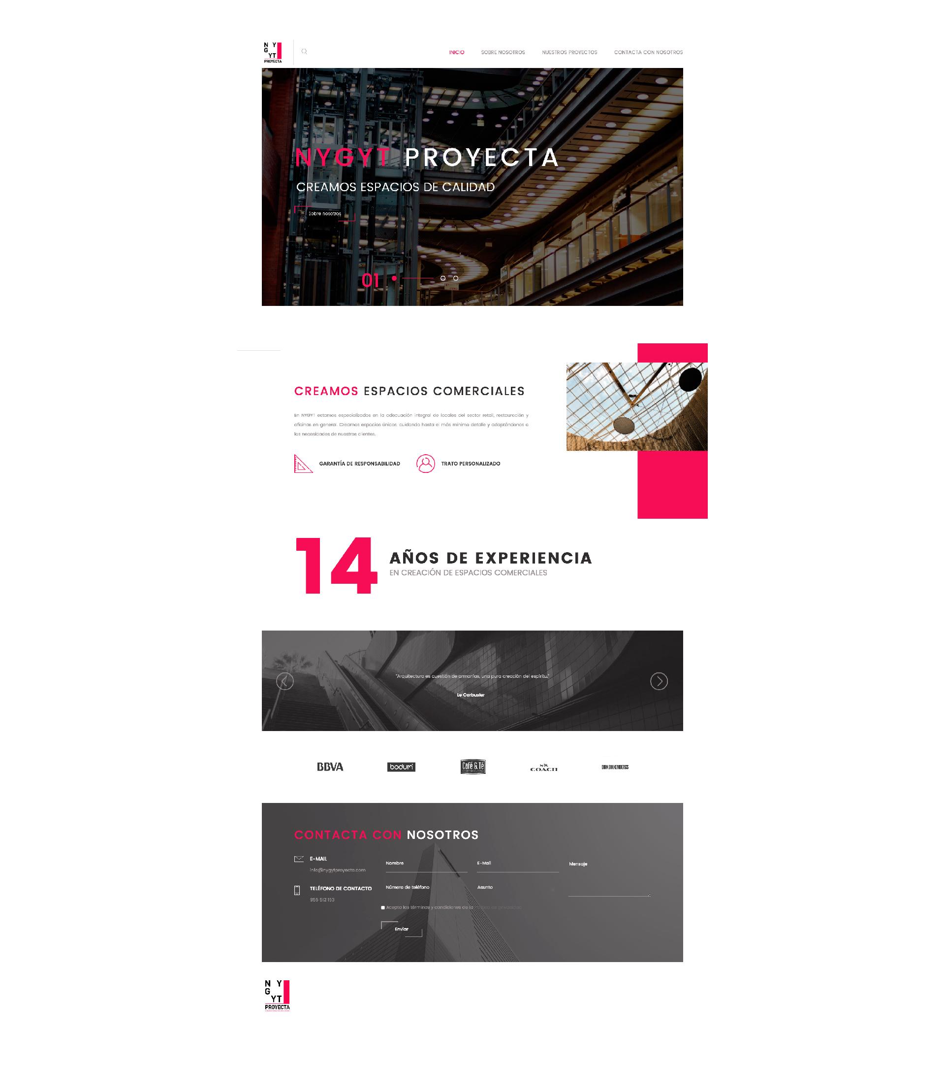agencia de publicidad en sevilla, diseño web, diseño web en Sevilla