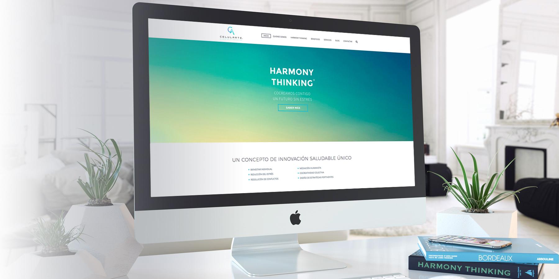 agencia de publicidad en sevilla, diseño gráfico y web