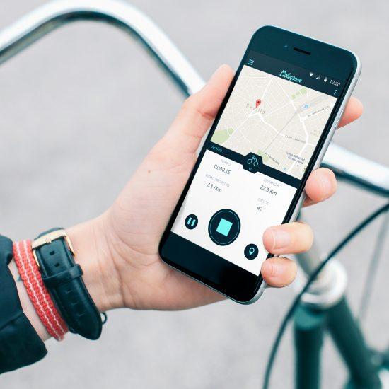 agencia de publicidad en sevilla, diseño de app para móviles