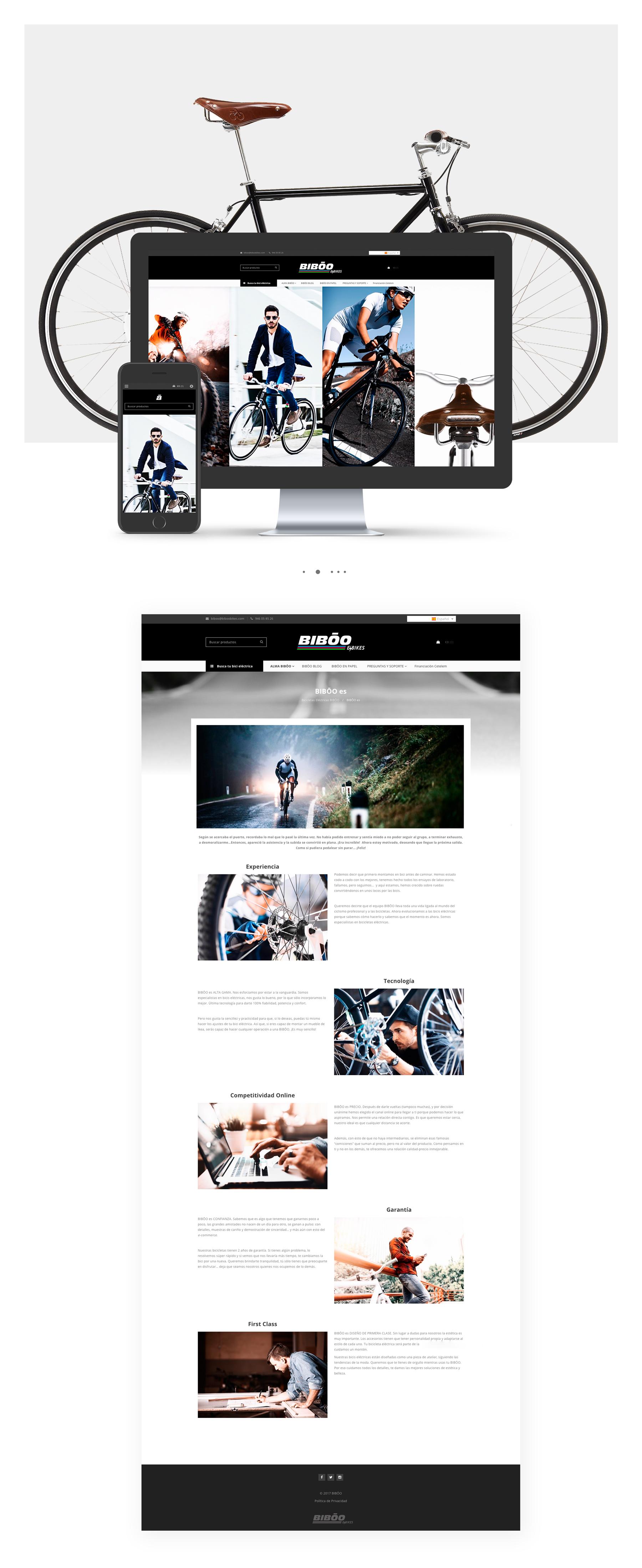 agencia de publicidad en sevilla, estudio de diseño web en Sevilla